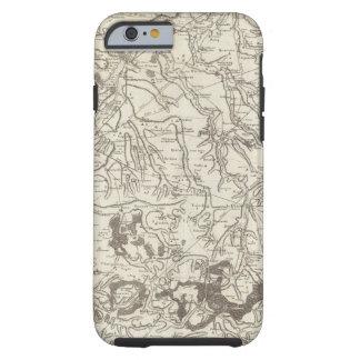 Cambrai Tough iPhone 6 Case