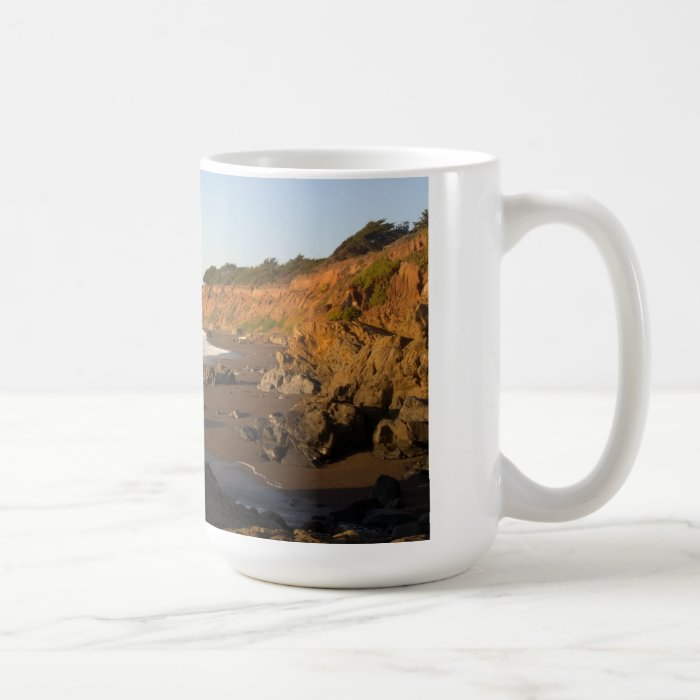 Cambria California Mug