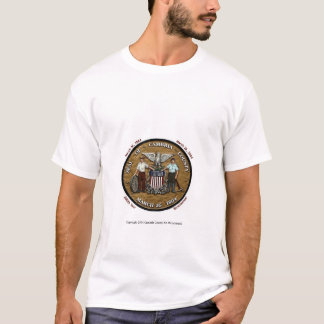 Cambria County Seal T-Shirt