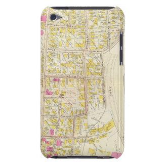 Cambridge Atlas 11 Barely There iPod Case