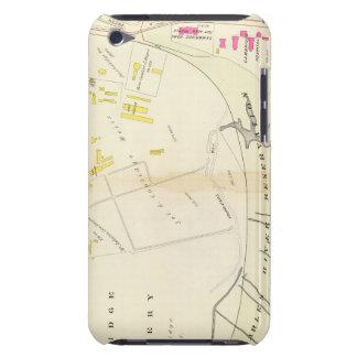 Cambridge Atlas 13 iPod Touch Case-Mate Case
