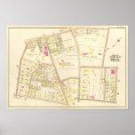 Cambridge Atlas 19 Print