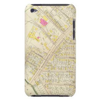 Cambridge Atlas 20 iPod Touch Case-Mate Case