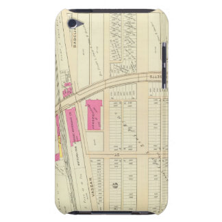 Cambridge Atlas 21 Barely There iPod Case