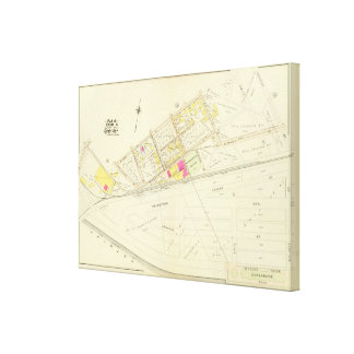 Cambridge Atlas 2 Canvas Print