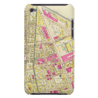 Cambridge Atlas 8 Barely There iPod Cases