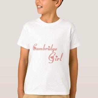 Cambridge Girl T-Shirt