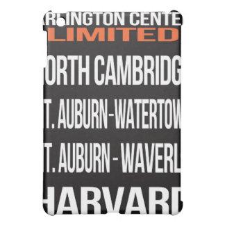 Cambridge & Harvard Speck® iPad Case