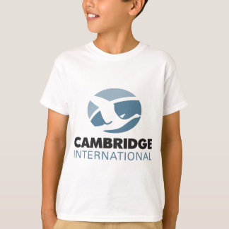 Cambridge International T-Shirt