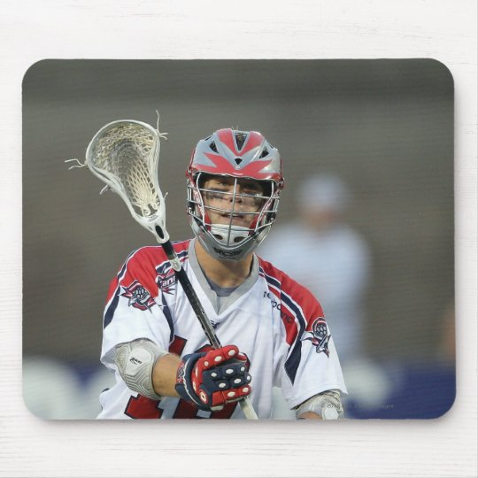 CAMBRIDGE, MA - AUGUST 13:  Jack Reid #18 Mouse Pad