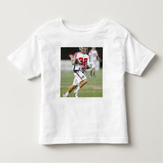 CAMBRIDGE, MA - AUGUST 13:  Jon Hayes #32 Toddler T-shirt