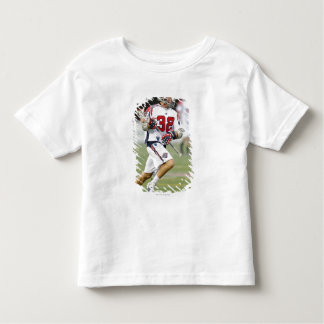 CAMBRIDGE, MA - AUGUST 13:  Jon Hayes #32 Toddler T-shirt