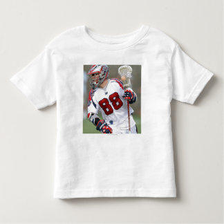 CAMBRIDGE, MA - AUGUST 13:  Max Quinzani #88 Toddler T-shirt