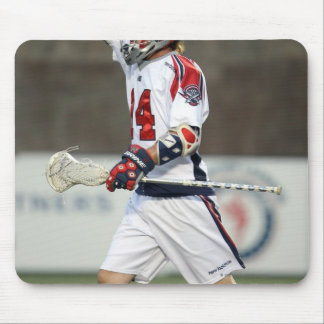 CAMBRIDGE, MA - AUGUST 13:  Ryan Boyle #14 Mouse Pad