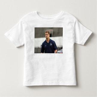 CAMBRIDGE, MA - JULY 08:  MLL All-Star Ben Hunt Tee Shirt