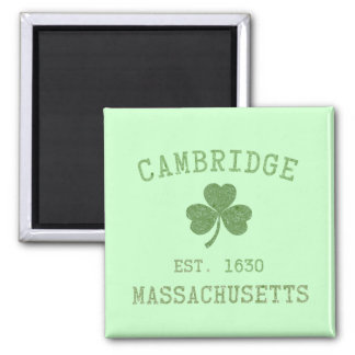 Cambridge MA Magnet