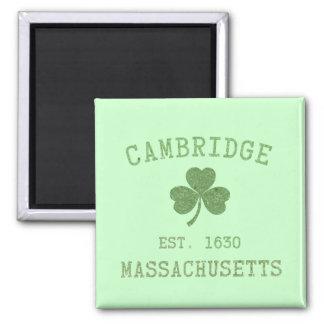 Cambridge MA Magnet