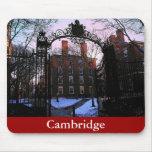 Cambridge Mousepad Tapete De Raton