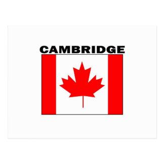 Cambridge, Ontario Post Card
