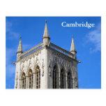 Cambridge Post Cards