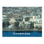Cambridge Postcards