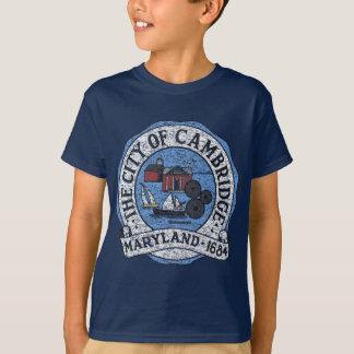 Cambridge Seal T-Shirt