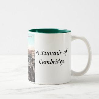 Cambridge Souvenir Mug