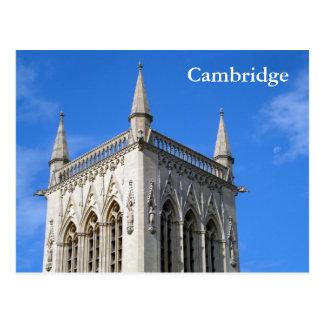 Cambridge Postales