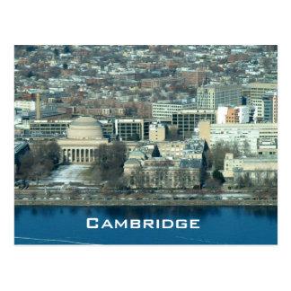 Cambridge Tarjetas Postales