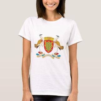 Cambridgeshire Coat of Arms T-Shirt