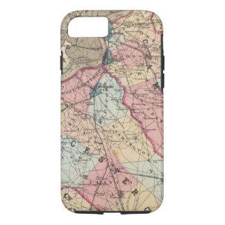 Camden, Gloucester counties, NJ iPhone 8/7 Case