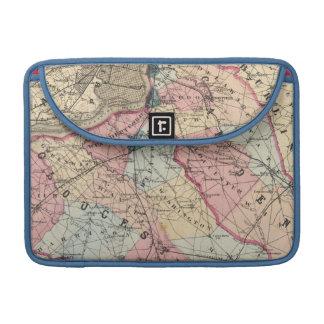 Camden, Gloucester counties, NJ Sleeve For MacBooks
