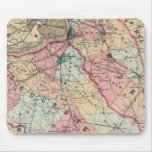 Camden, Gloucester counties, NJ Mouse Pad