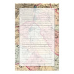 Camden, Gloucester counties, NJ Stationery