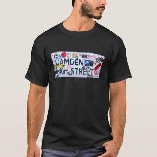 Camden High Street T-Shirt