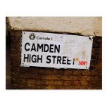 Camden Postal