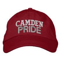 Camden Pride Cap
