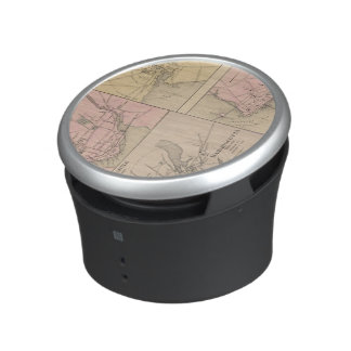 Camden, Wiscasset, Damariscotta, Newcastle Bluetooth Speaker