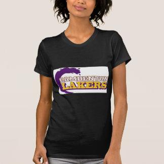 Camdenton Lakers (conferencia de Ozark) Playera