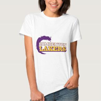 Camdenton Lakers (conferencia de Ozark) Polera