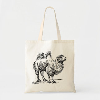 Camel 1 tote bag