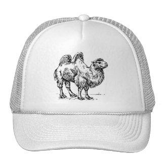 Camel 1 trucker hat