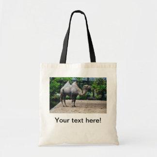 Camel Tote Bags