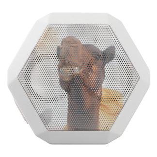 Camel White Boombot Rex Bluetooth Speaker