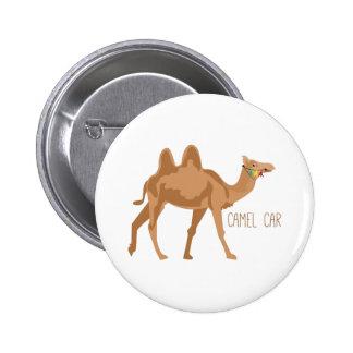 Camel Car Button