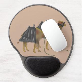 Camel Caravan Gel Mouse Pad