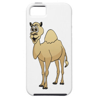 Camel Cartoon iPhone SE/5/5s Case