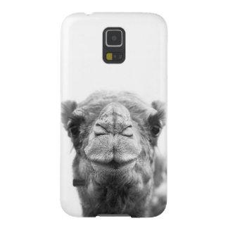 Camel Closeup Photo Case Cases For Galaxy S5