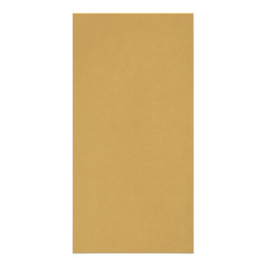 Camel Colour Card