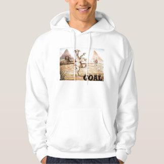 Camel Dance, GOAL Hoodie
